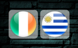 Republic of Ireland vs Uruguay  Game Preview