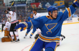Vladimir Tarasenko scores two quick goals to help Blues win