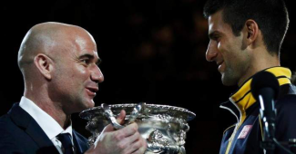 Agassi And Djokovic – The New Era In Tennis Starts