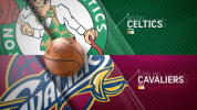 Eastern Conference Finals Game 1- Boston Celtics vs Cleveland Cavaliers