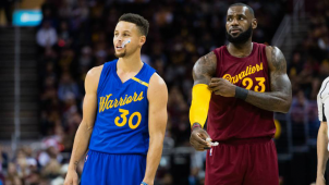 NBA Finals - Golden State Warriors vs Cleveland Cavaliers Game 2 Prediction
