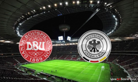 Denmark vs Germany Friendly International Game Preview