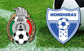 CONCACAF Qualifications – Mexico vs. Honduras