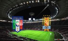 Italy vs Uruguay Friendly International Game Preview