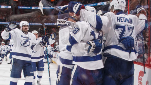 Tampa Bay's playoff demise were greatly exaggerated