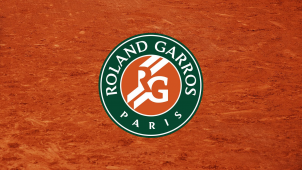 What happened in the French Open after the first round
