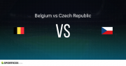 Belgium vs Czech Republic International Friendly Game Preview