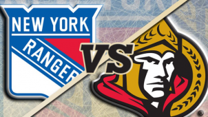 New Your Rangers vs Ottawa Senators Game 6 Preview