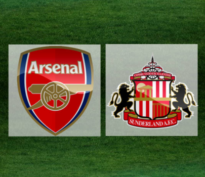 Arsenal's Champions League Dreams – Arsenal vs. Sunderland Game Preview