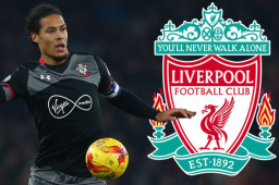 Latest Transfers News and Speculations –  Van Dijk In Liverpool, Man Utd Close To Morata